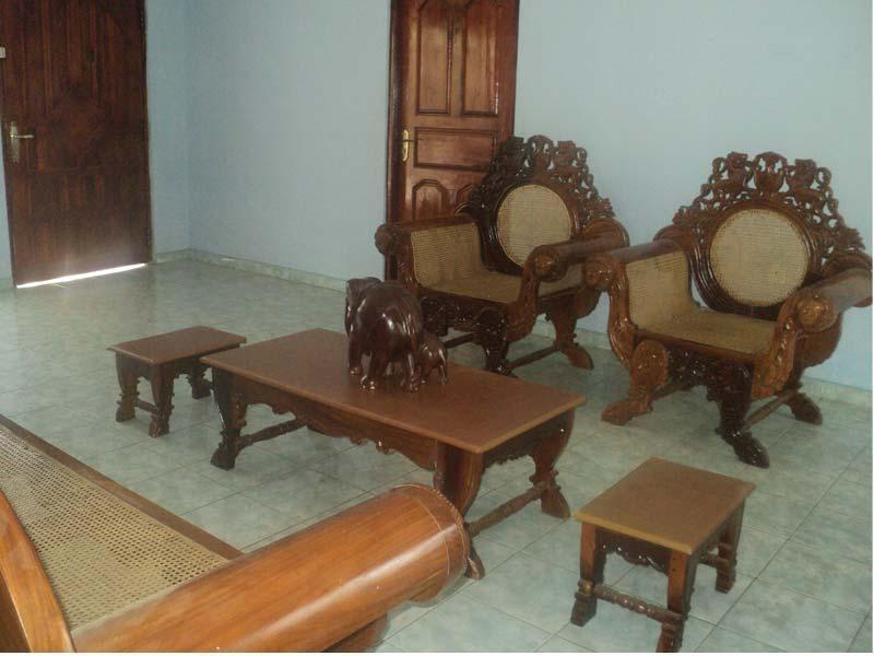 Kandalama Kings Resort