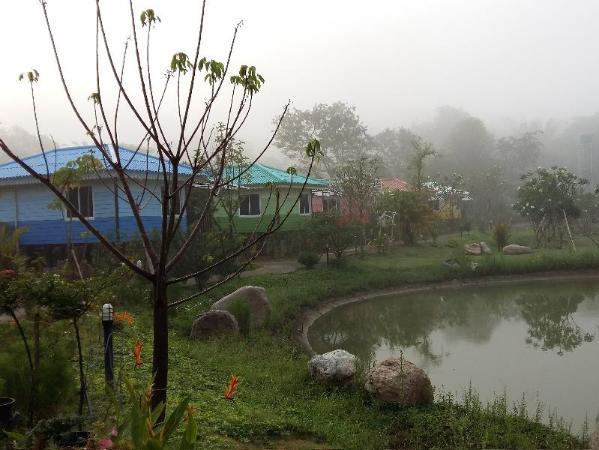 Baan Sri Chiangdao Chiang Dao