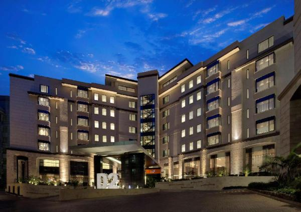 Dusit D2 Nairobi Hotel Nairobi