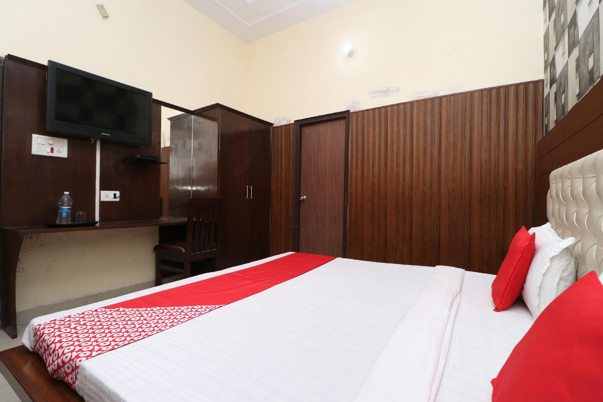 OYO 29806 A K Regency Hotel