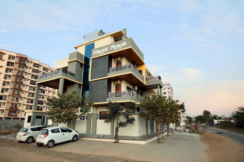 Hotel Mangal Vinayak
