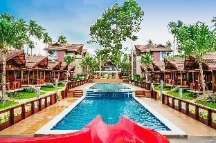 カノム カバナ ビーチ リゾート Khanom Cabana Beach Resort