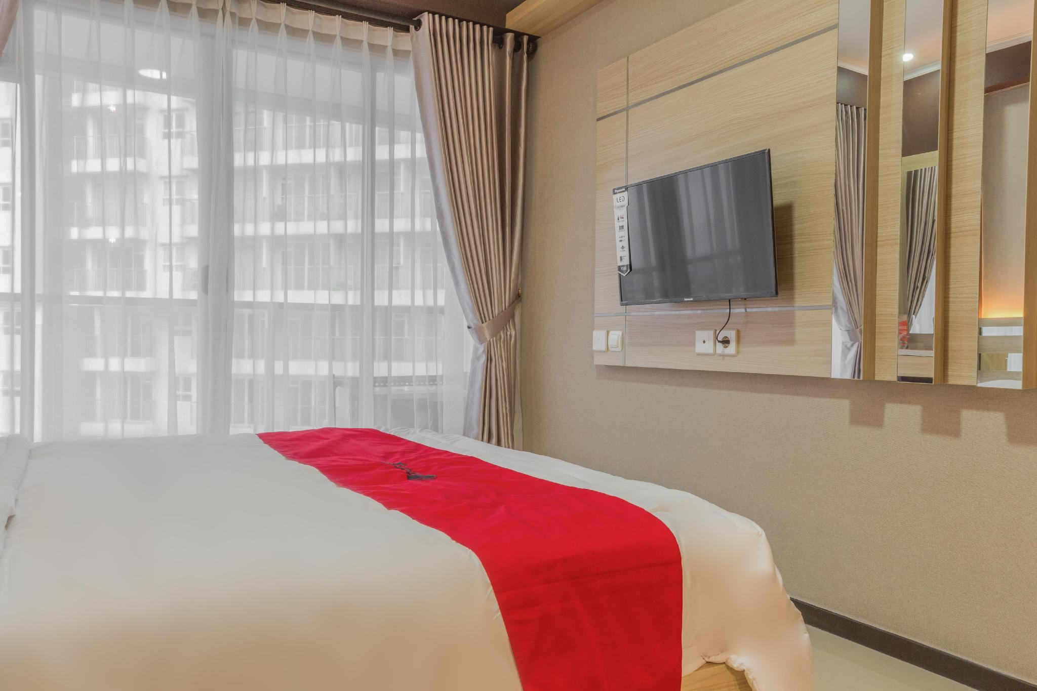 RedDoorz Apartment @ Gateway Pasteur