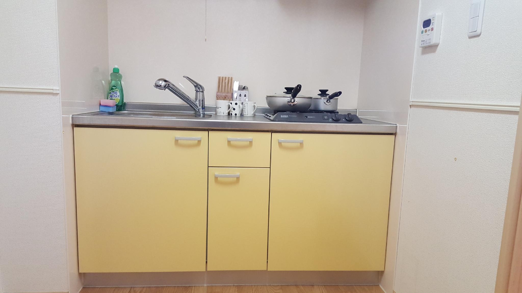 Ueno Spacious And Cozy Apartment Agoda303