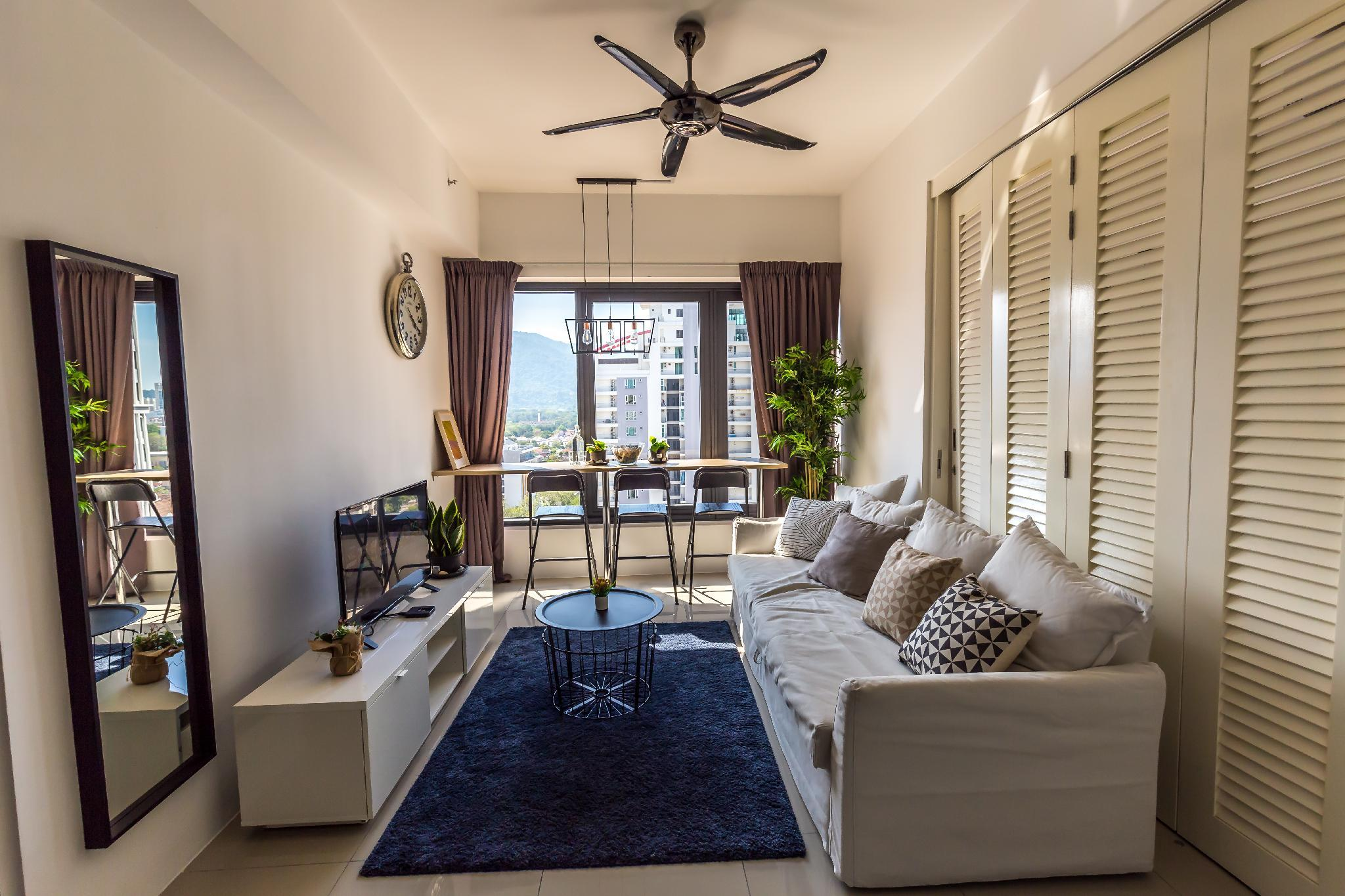 2BR Condo Central Georgetown By Airlevate Suites