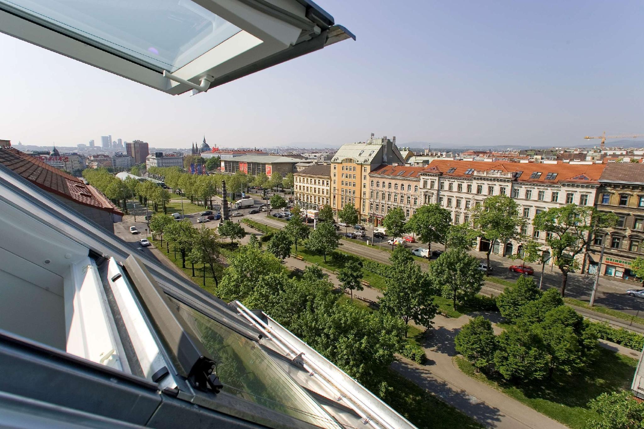 Flemings Conference Wien