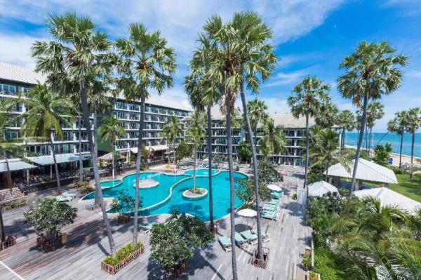 Pattawia Resort & Spa Hua Hin