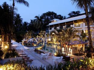 Horizon Karon Beach Resort & Spa Phuket - Garten