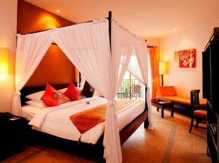 Horizon Karon Beach Resort & Spa Phuket - Interno dell'Hotel