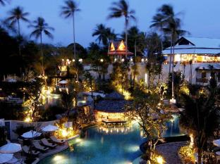 Horizon Karon Beach Resort & Spa Phuket - Vista