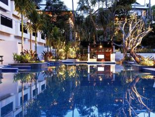 Horizon Karon Beach Resort & Spa Phuket - Piscine