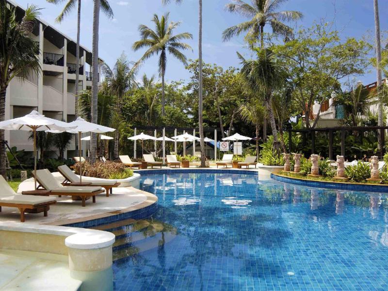Horizon Karon Beach Resort Hotel Phuket