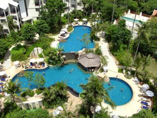 Horizon Karon Beach Resort & Spa Phuket - Schwimmbad