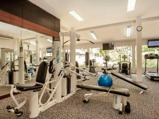 Horizon Karon Beach Resort & Spa Phuket - Fitnessrum