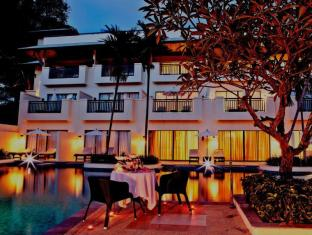 Horizon Karon Beach Resort & Spa Phuket - Giardino