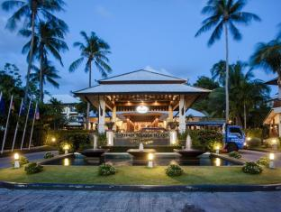 Horizon Karon Beach Resort & Spa Phuket - Indgang