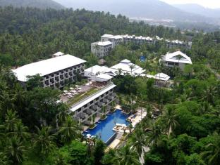 Horizon Karon Beach Resort & Spa Phuket - Vista/Panorama