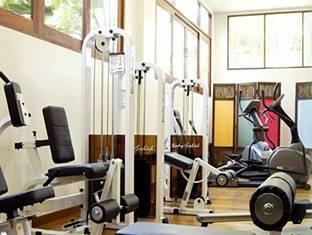 Ayara Hilltops Boutique Resort & Spa Phuket - Fitnessraum