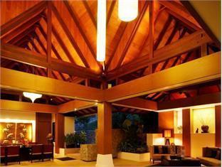Ayara Hilltops Boutique Resort & Spa Phuket - Empfangshalle