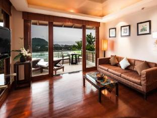 Ayara Hilltops Boutique Resort & Spa Phuket - Deluxe Suite-Max 2 No Child