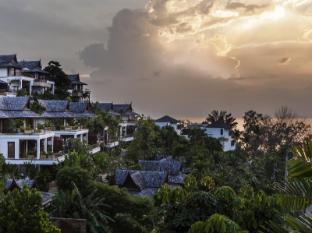 Ayara Hilltops Boutique Resort & Spa Phuket - Aussicht