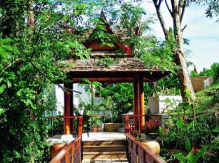 Ayara Hilltops Boutique Resort & Spa Phuket - Hotel Aussenansicht