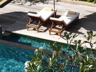 Ayara Hilltops Boutique Resort & Spa Phuket - Schwimmbad