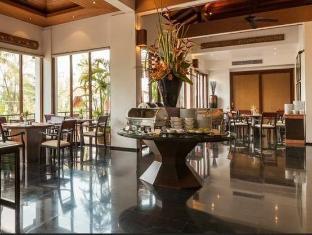 Ayara Hilltops Boutique Resort & Spa Phuket - Hotel Innenbereich