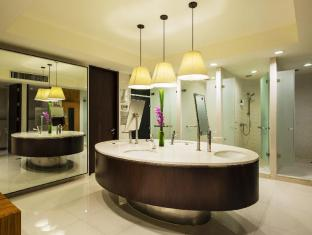 Emporium Suites by Chatrium Bangkok - Sauna room