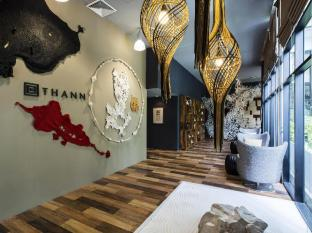 Emporium Suites by Chatrium Bangkok - Thann Sanctuary Spa