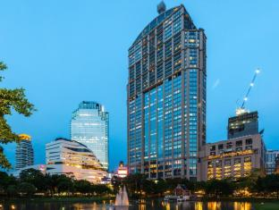 Emporium Suites by Chatrium Bangkok - Next to Emquatier mega shopping complex