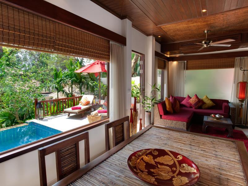 null Junior Suite Ocean View null null. Rocky S Boutique Resort  Ko Samui  Thailand Overview   priceline com