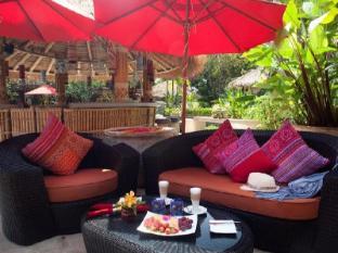 Rocky's Boutique Resort Samui - Pool Bar