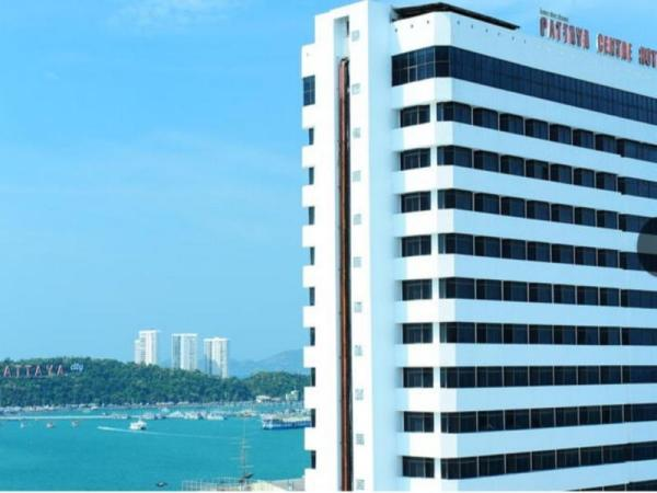Pattaya Centre Hotel Pattaya
