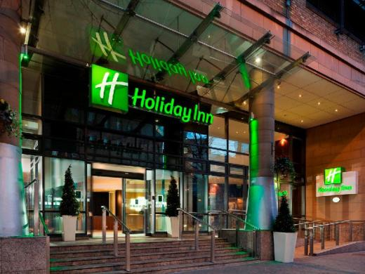Holiday Inn Belfast Hotel