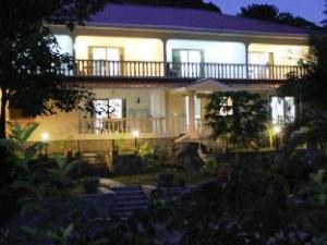 Forest Lodge Guest House