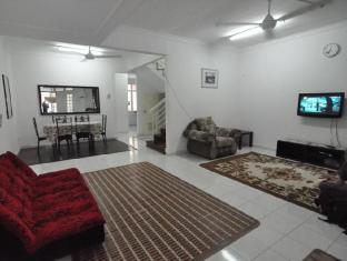 De Penang Vacation Home