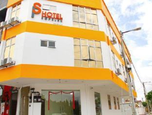 SG佩萊克飯店