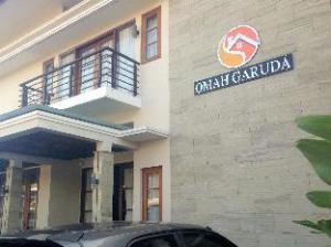 Omah Garuda Guest House