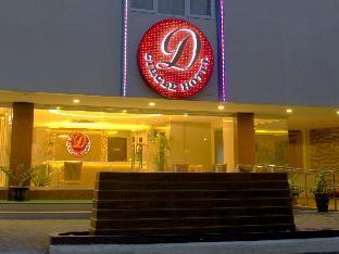 D Circle Hotel