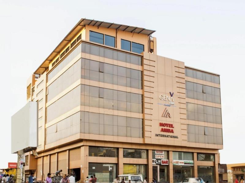 Hotel GenX Jodhpur