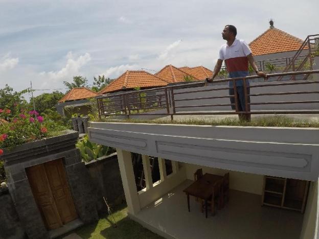Pandawa Beach Homestay