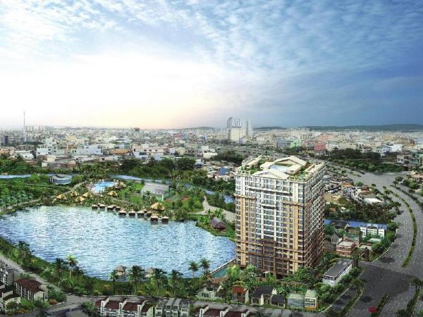 Cantavil Hoan Cau Apartment Ho Chi Minh City