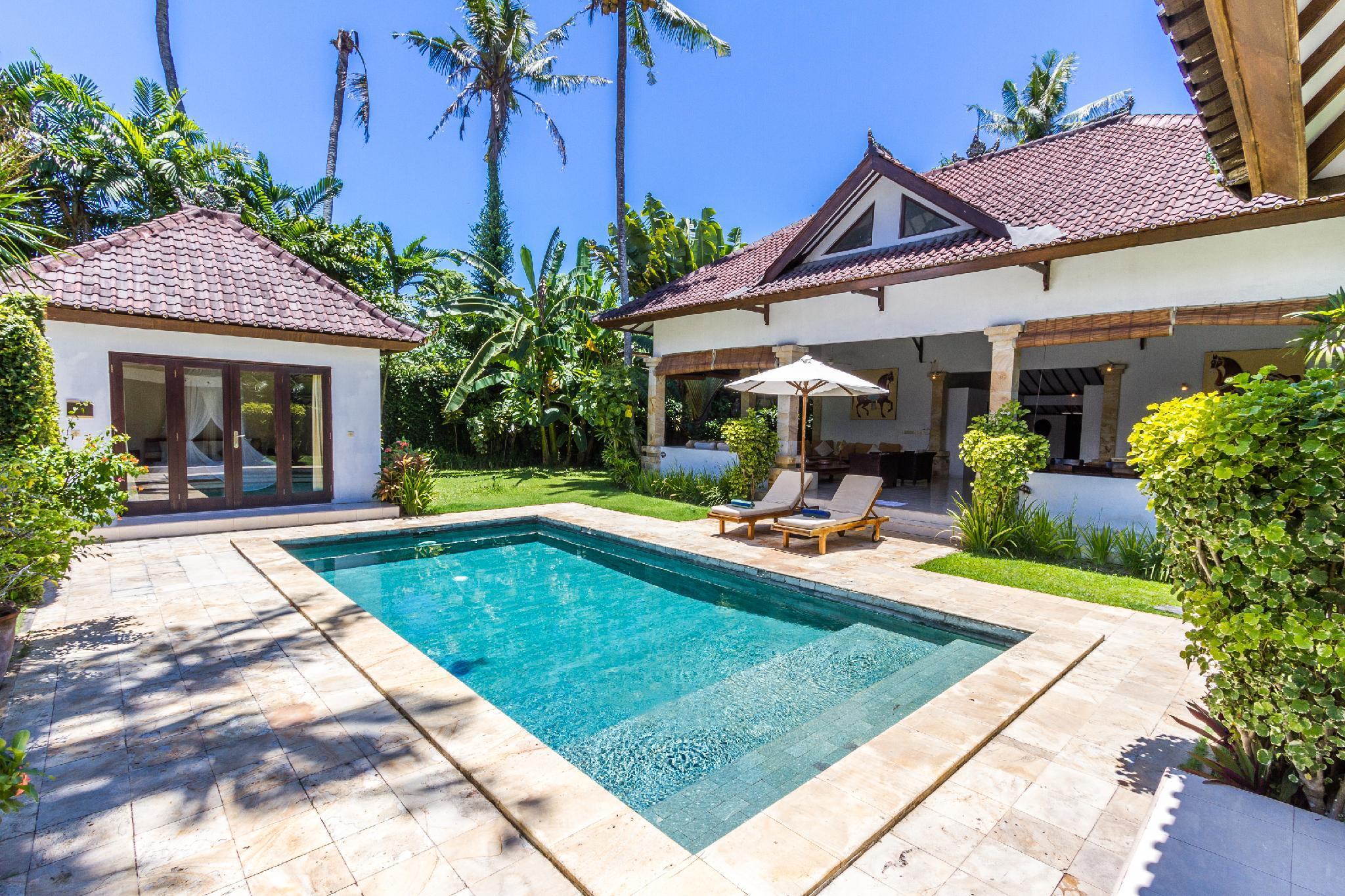 Villa Nomad