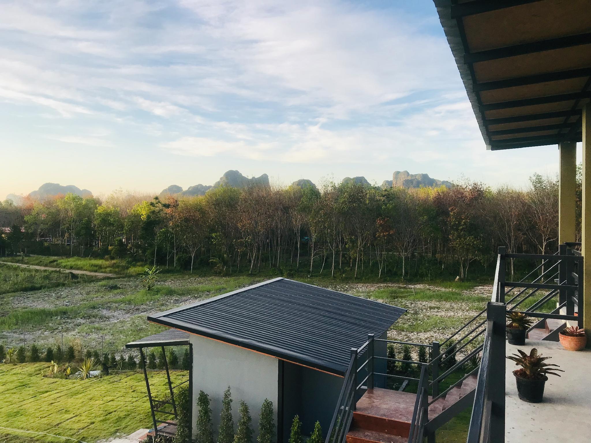 Marigold Aonang Resort