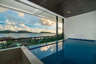 Privilege26 - Seaview pool 3 BR on Kalim bay อพาร์ตเมนต์ 3 ห้องนอน 3 ห้องน้ำส่วนตัว ขนาด 188 ตร.ม. – ป่าตอง