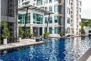 Kamala Regent C403 - 3 bdr apartment, pool & gym อพาร์ตเมนต์ 3 ห้องนอน 2 ห้องน้ำส่วนตัว ขนาด 100 ตร.ม. – กมลา
