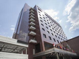 경남 투어리스트 호텔