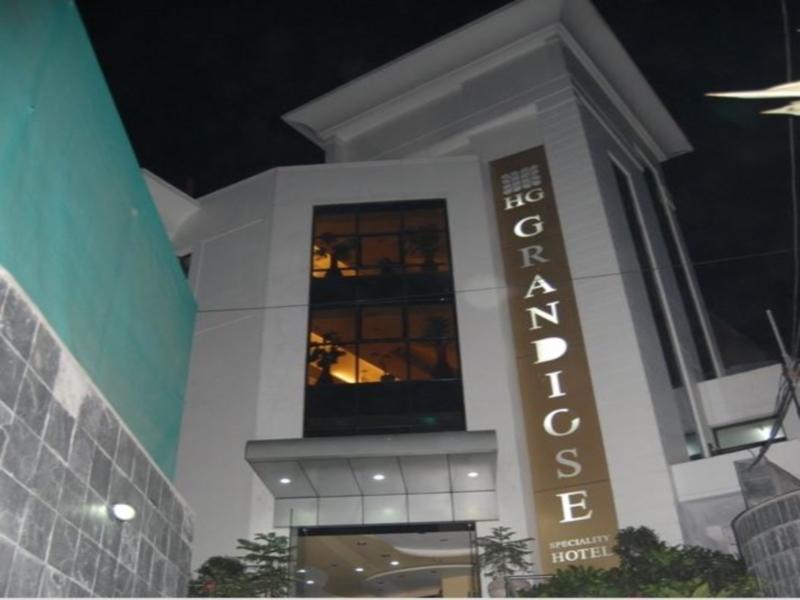HG Grandiose Hotel