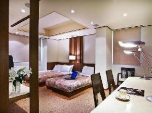 Kao Yuan - Jhong Shan Hotel
